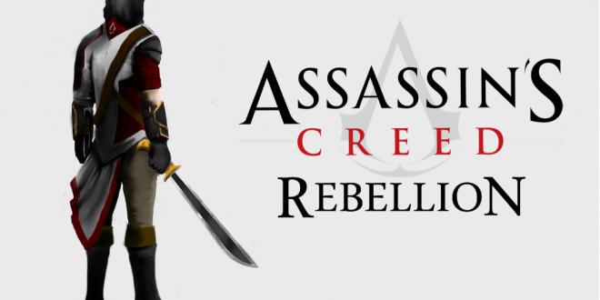 Assassin Creed Rebellion Versi Android Dan Ios Akan Tersedia Pada