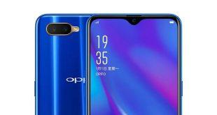 Oppo K1 Diluncurkan di China