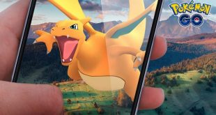 Pokemon GO AR+ Hadir di Android