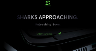 Teaser Xiaomi Black Shark 2