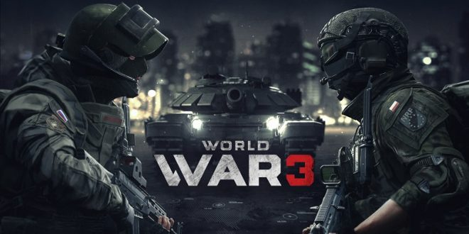 World War 3 Early Access Rilis Minggu Depan
