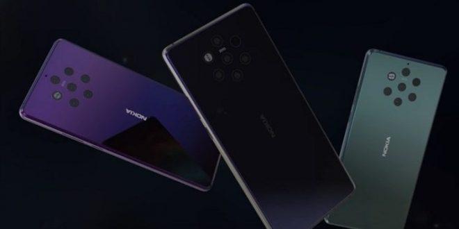 Harga Nokia 9 PureView di Eropa