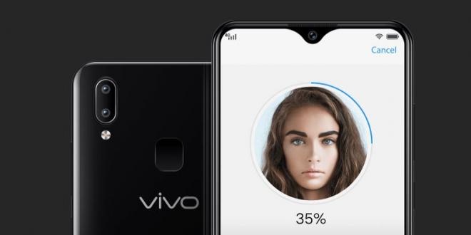 Ini Harga dan Spesifikasi Vivo Y93