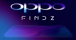 Oppo Find Z Akan Jadi Smartphone Pertama Dengan Teknologi 5G