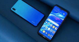 Resmi Masuk Indonesia, Ini Harga Huawei Y7 Pro 2019