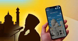 3 Aplikasi Terbaik Pengingat Waktu Adzan dan Sholat