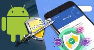 5 Aplikasi Ant Virus Android Terbaik