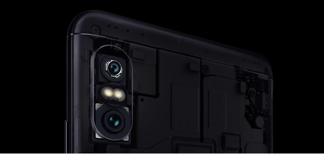 Dual kamera Hp Xiaomi Redmi Note 5