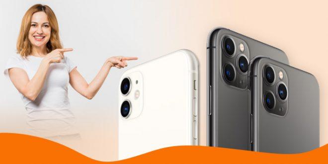Ini Harga dan Spesifikasi 3 Tipe iPhone 11