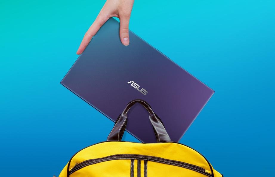 Spesifikasi Laptop Asus VivoBook Ultra