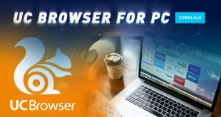 UC Browser PC Windows terbaru dl