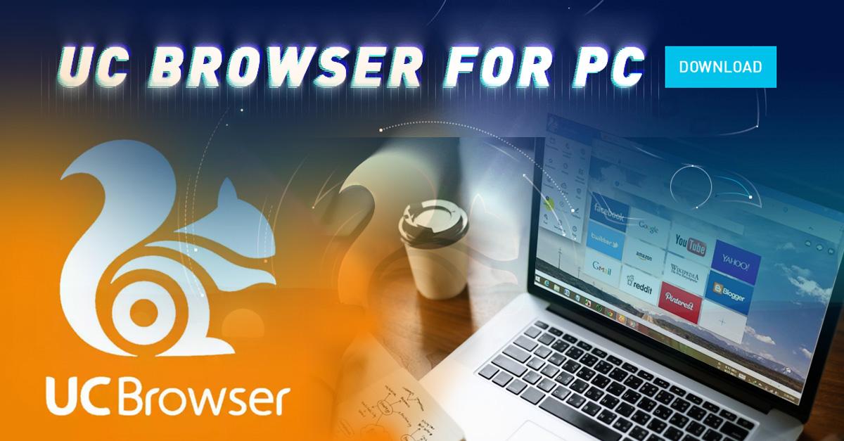 Uc Browser Terbaru Untuk Pc Dan Laptop Tekno Banget