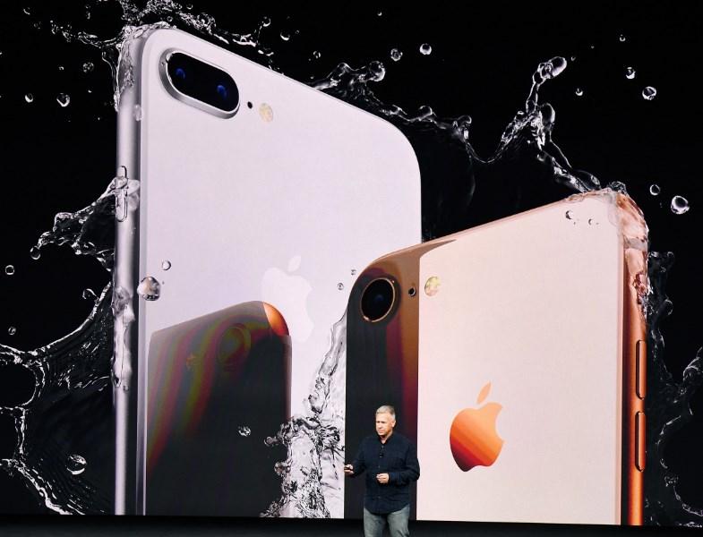 iphone 8 anti air