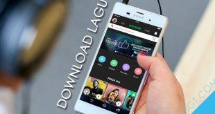 Aplikasi Download Lagu MP3 Gratis
