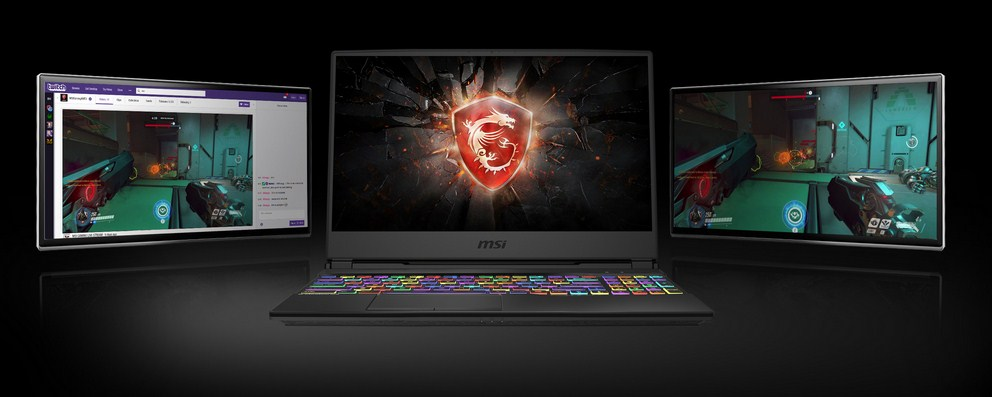 Spesifikasi Laptop MSI GL65