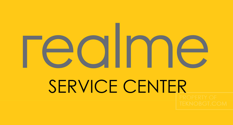 Daftar Lokasi Service Center Realme Di Indonesia Tekno Banget