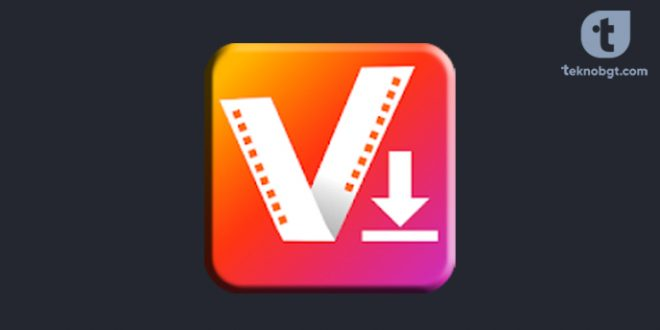 aplikasi vidmate download video