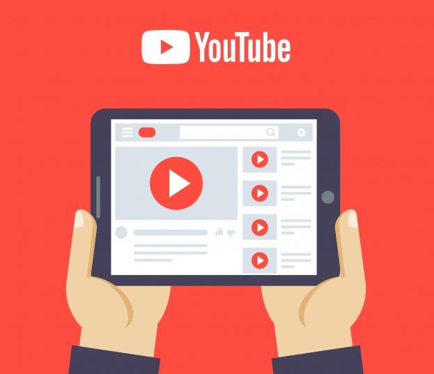 channel youtube verifikasi