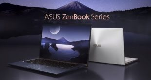 harga laptop asus zenbook series
