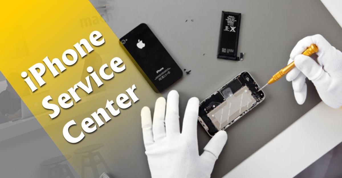 Daftar Lokasi Service Center Iphone Di Indonesia Tekno Banget