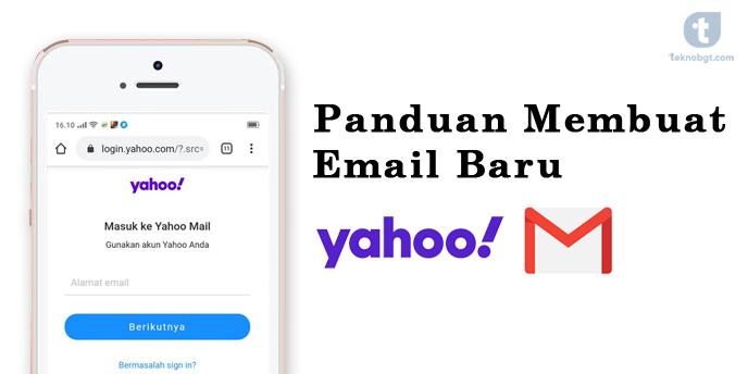 Bagaimana Sih Cara Membuat Email Baru Di Hp Tekno Banget
