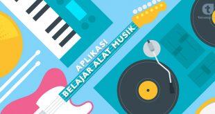 aplikasi belajar alat musik