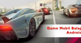 game mobil balap android