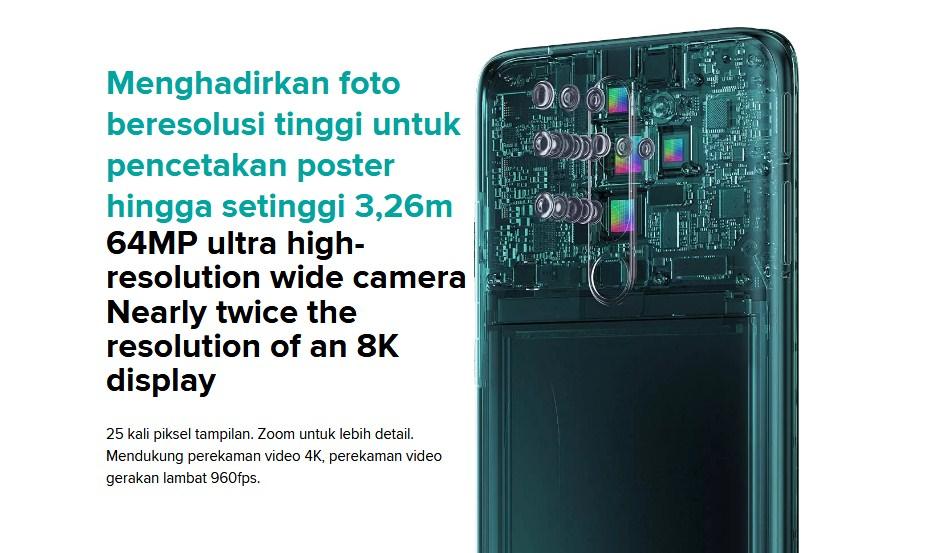 kamera redmi note 8 pro