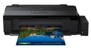 Printer Epson L1800 Full Driver
