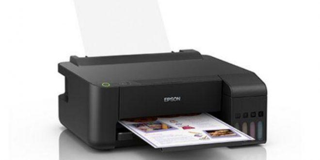 Driver Printer Epson L1110 Dan Fitur Unggulannya Tekno Banget