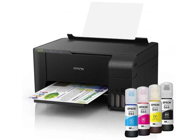 Driver Printer Epson L3110 Dan Fitur Unggulannya Tekno Banget