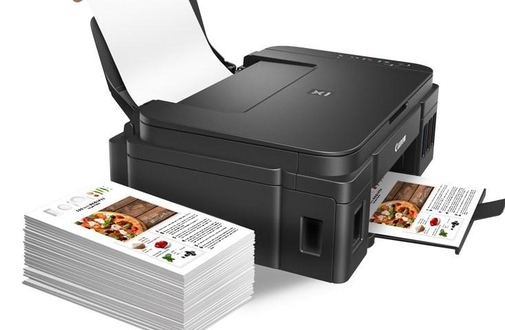 download driver printer canon g1000