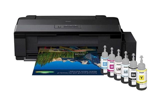 Driver Printer Epson L1800 Dan Spesifikasinya Tekno Banget