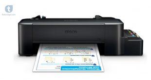 drive printer epson L120