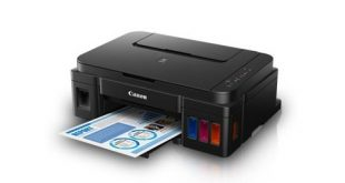 driver printer canon G2000