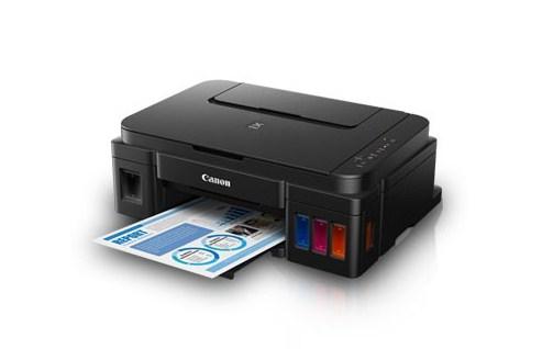 driver printer canon G2000