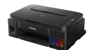 driver printer canon g2010