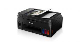 driver printer canon g4010