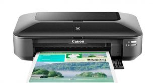 driver printer canon ix6770