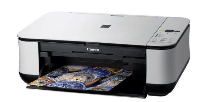 driver printer canon mp258