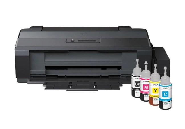 Driver Printer Epson L1300 Dan Spesifikasinya Tekno Banget