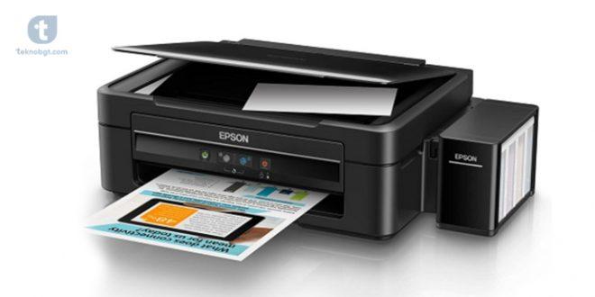 Driver Printer Epson L220 Multifungsi Untuk Windows Tekno Banget