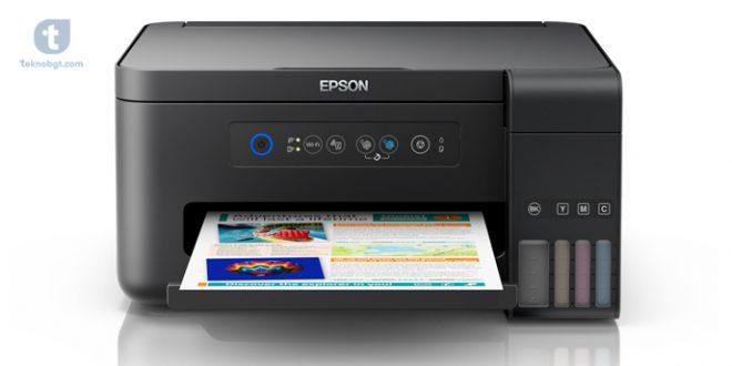 driver printer epson L4150