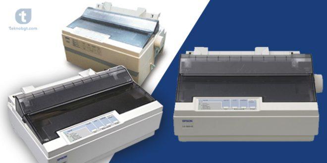 Driver Printer Epson Lx300 Series Full Download Tekno Banget
