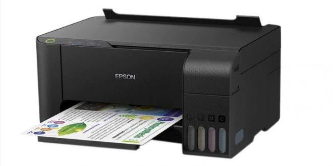 driver printer epson l3110