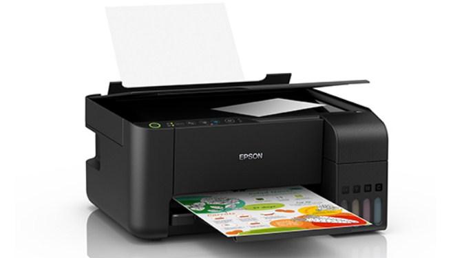 Driver Printer Epson L3150 Dan Spesifikasinya Tekno Banget