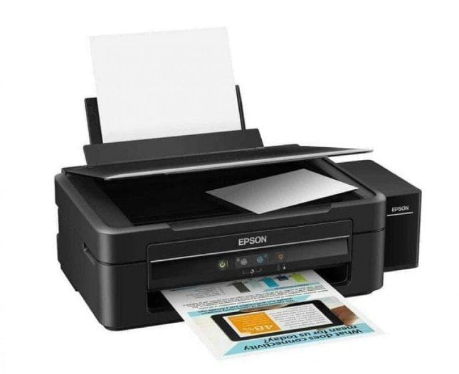 driver printer epson l360 windows