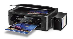 driver printer epson l365