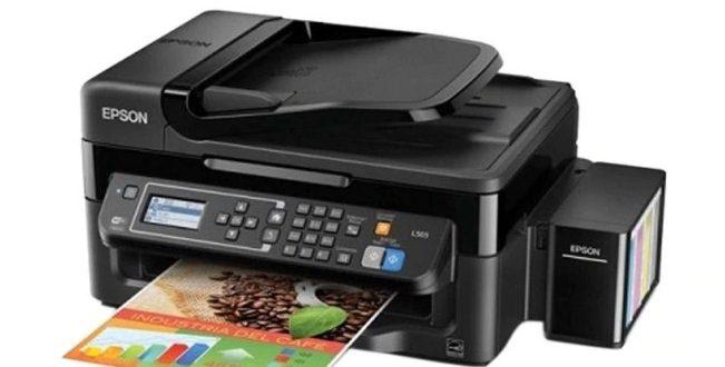 driver printer epson l565