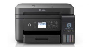 driver printer epson l6170